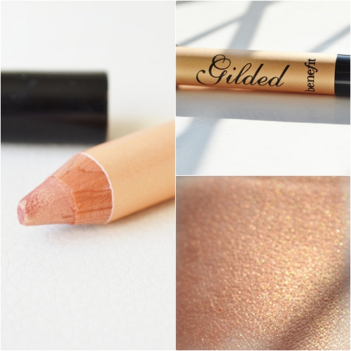 Benefit Gilded Highlighting Pencil / Tangerine Gold ...