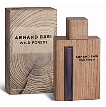 Armand Basi Wild Forest, 100 ml