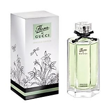 GUCCI FLORA BY GUCCI Gracious Tuberose 100ml