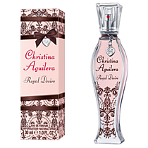 CHRISTINA AGUILERA Royal Desire, 75 ml