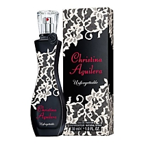 Christina aguilera Unforgettable, 75 ml