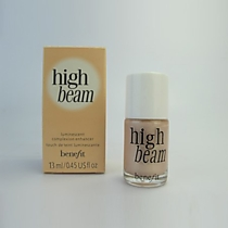 Benefit High Beam - Бенефит Хайлайтер для сияния кожи лица, 13ml