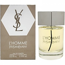 Yves Saint Laurent L'Homme (т) м 100