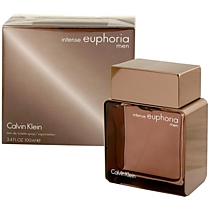 Calvin Klein Euphoria Intense 100ml men