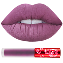 Помада VELVETINES FADED от LIME CRIME