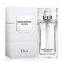 Christian Dior, Dior Homme Cologne