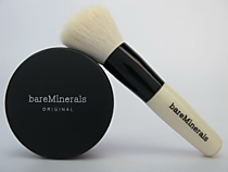 Минеральная пудра Bare Minerals Original SPF 15 Foundation