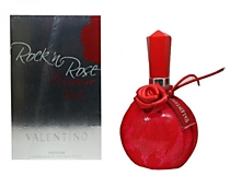 Valentino Rock`n Rose Couture New Red 90 ml